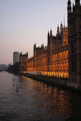 Westminster |London.-