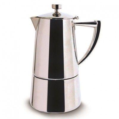 Cafetière espresso Roma 6 tasses de Cuisinox Modèle: COF6R  http://411buyitnow.com/fr/cafetiere-espresso-roma-6-tasses-cof6r-de-cuisinox.html