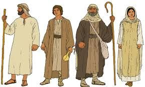 Image result for ancient hebrew costumes