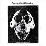 Distress Signals I [LP] - Vinyl, 31300933