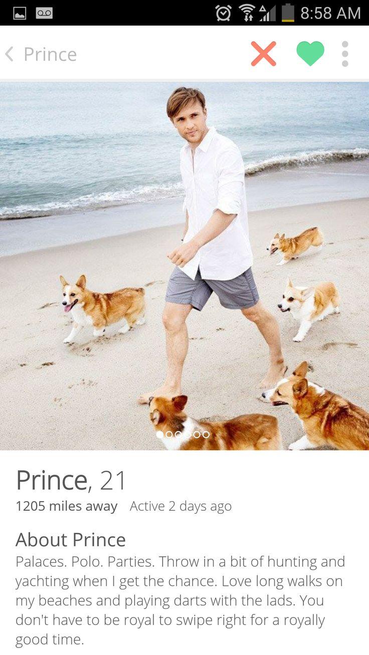 how to make a good tinder bio for guys