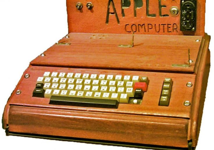 To fund the creation of Apple's first computer Steve Wozniak and Steve Jobs sold their...