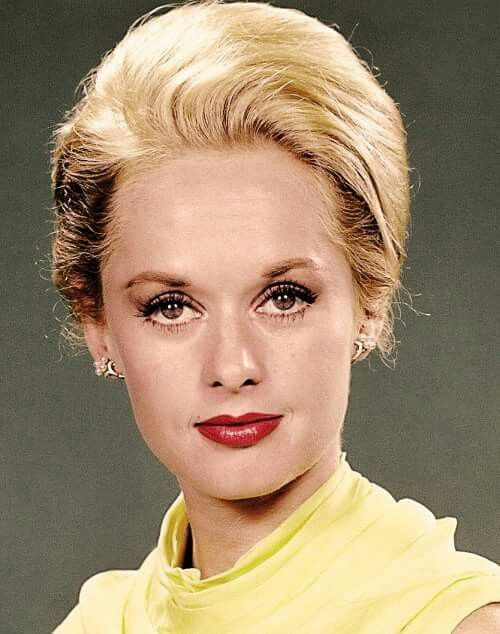 17 Best images about GREGORY CHANDLER-HITCHCOCK BLONDES on Pinterest | Monaco, Eva marie saint ...