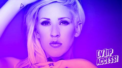 VIP Access to Ellie Goulding