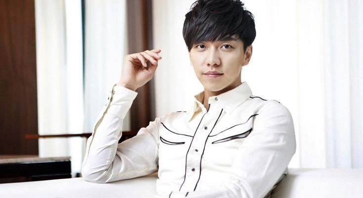 Lee Seung Gi to make a comeback as a singer