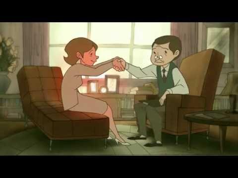 """http://www.recursosdeautoayuda.com/ Un genial vídeo titulado """"Garra Rufa"""" que nos muestra de una forma metafórica cómo es el trabajo de los psicólogos y lo i..."""