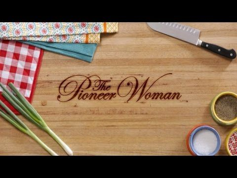 Video: Olive Cheese Bread | The Pioneer Woman