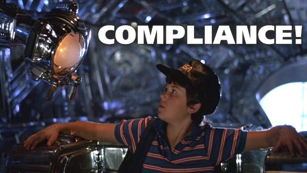 Flight of the Navigator  I LOVED this movie...  My childhood was awesome!!!