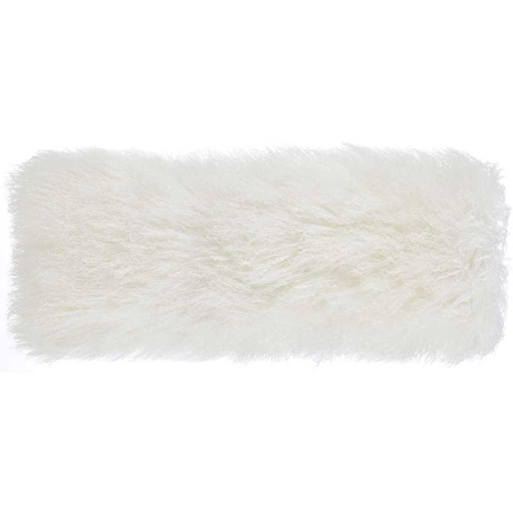 Tibetan Sheep Long Pillow