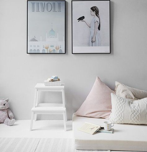 Uncomplicated, light, and airy is the style of #Scandinavian #homedecor, and that works brilliantly for kids' #bedrooms. #InteriorDesign #homedecor #furniture #luxury #interiordesign #interior #interiorstyle #interiorlovers #interior4all #interiorforyou #interior123 #interiordecorating #interiorstyling #interiorarchitecture #interiores #interiordesignideas #interiorandhome #interiorforinspo #decor #homestyle #homedesign