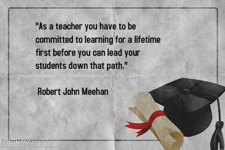 750 Best Images About Teaching Quotes On Pinterest