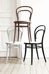 Thornet Chair / Artilleriet | Inredning Göteborg