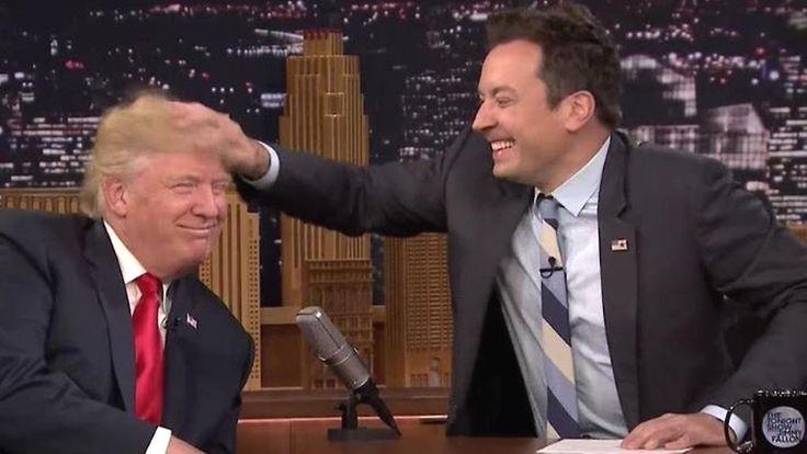 Wahlkampf in den USA: Wo Präsidentschaftskandidaten sich die Haare zausen lassen