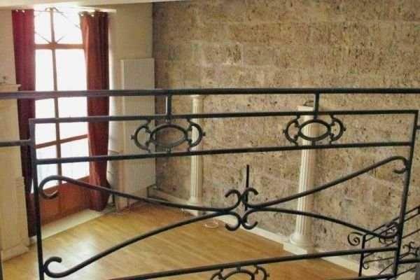 LYON  5EME - Annonce Appartement à vendre 118 m²