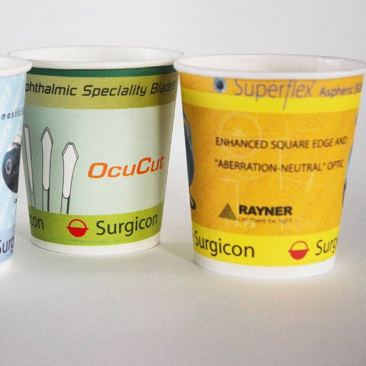 #paper #cup #brandname #advertising  #promote #promotion #disposable #surgicon #eyes #medicine
