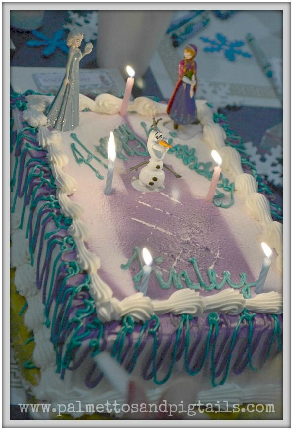 17 Best Images About Frozen Ice Skating Birthday Party On