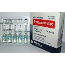 www.steroidone.com #steroidone #testosterone #TestosteroneEnanthate #galenika #OnlineSteroids #enanthate  Buy Testosteron Depo Galenika [ Testosterone Enanthate 250mg/ml - 1ml/vial ] in USA. Buy online 100% Genuine Testosterone Enanthate by Galenika, for best price and discreet delivery to any country in our shop SteroidOne.