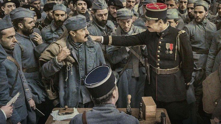 'See You Up There' ('Au revoir la-haut'): Film Review  Actor-director Albert Dupontel's Gaumont-backed feature 'See You Up There' is a post-World War I crime epic starring Nahuel Perez Biscayart Laurent Lafitte and Niels Arestrup.  read more