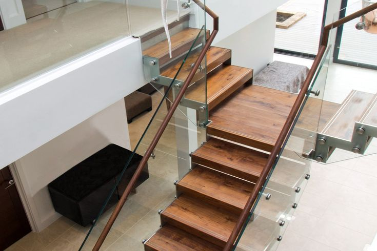 Why not come and browse our projects and staircases based on style, position and location. Demax Staircase Projects
