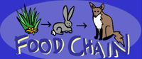 Food Chain game Great game for elementary age CC Week 3 Science  Producer Consumers - Food Chain - Kid's Corner