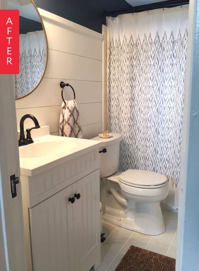 8 best renovating ideas images on pinterest small for Bathroom ideas apartment therapy