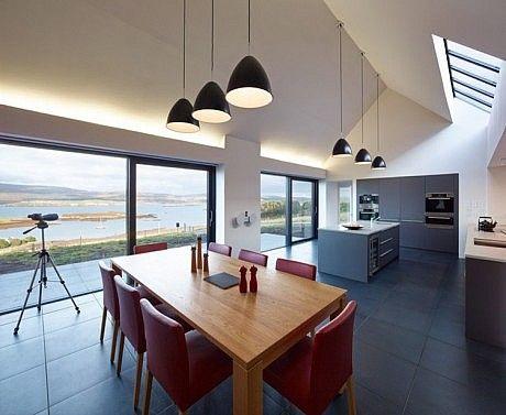 Isle of Skye House