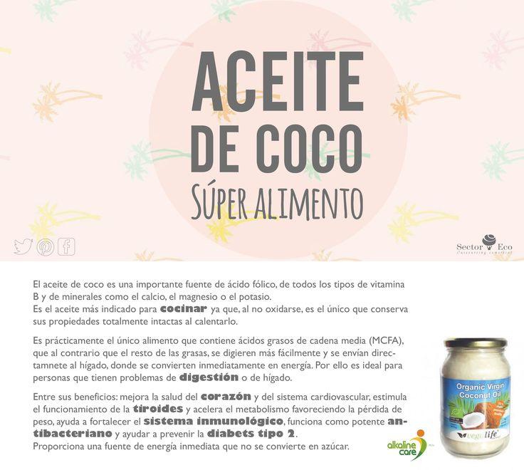 Cocinar con aceite de coco s lo beneficios alcalinidad for Aceite de coco para cocinar