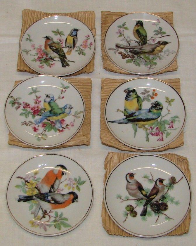 Decorative Wall Plates Set 79 bästa bilderna om decorative plate sets på pinterest   ebay och