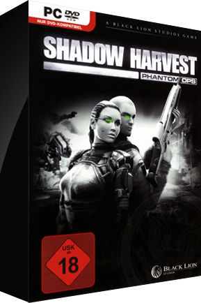 Klucze Wow  Shadow Harvest: Phantom Ops