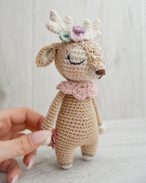 Mini Matilda Deutsch Und Englisch Pdf Anleitung Crochet