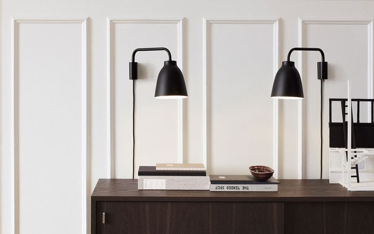 Caravaggio wall light - P1