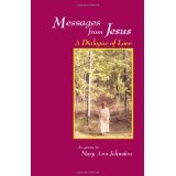 Messages From Jesus: A Dialogue of Love (Paperback)By Saint Ta
