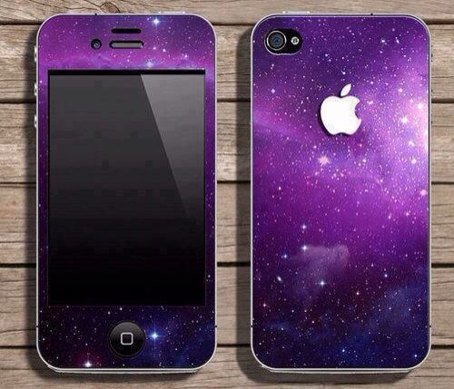 Omg its a cover phone the whole phone. So its protected if it drops. And it looks really cute !!!!!