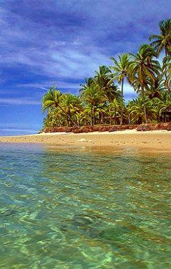 Taipus de Fora - Barra Grande - Bahia -Brasil