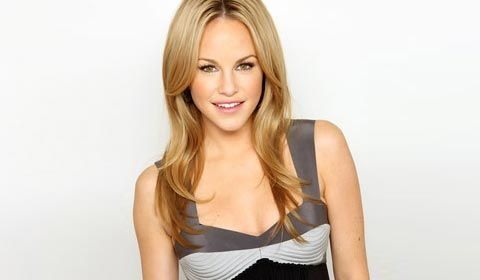 Former General Hospital star Julie Berman (ex-Lulu Spencer) has been admitted into another hospital, this time on Chicago Med.