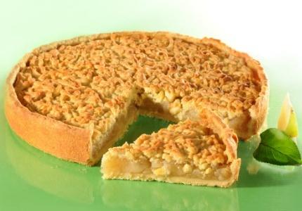 Szarlotka. Kliknij w zdjęcie, aby poznać przepis. #ciasta #ciasto #desery #wypieki #cakes #cake #pastries