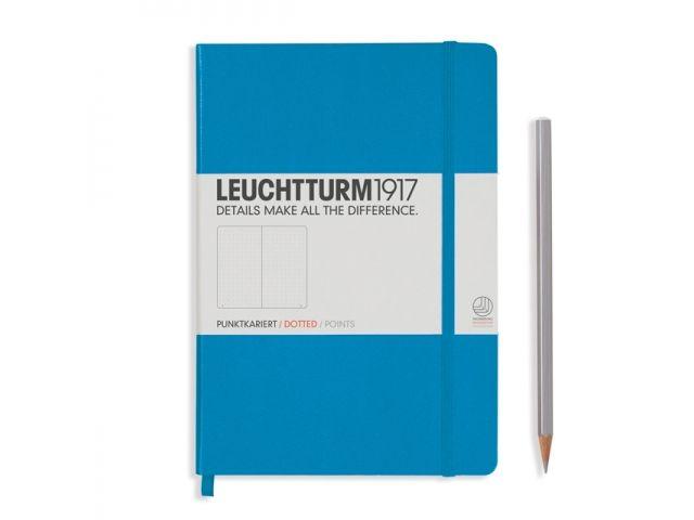 LEUCHTTURM1917 Notitieboek (A5) Medium Hard Cover