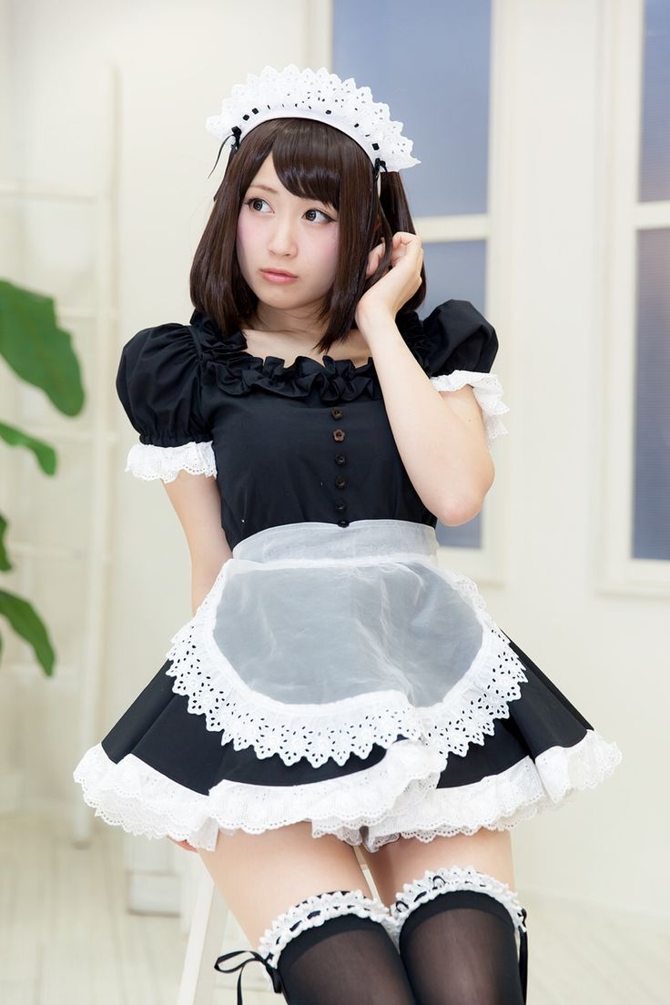 Frilly Sissy Tumblr inside the sissy maids   frills and thrills   pinterest   maids, cosplay