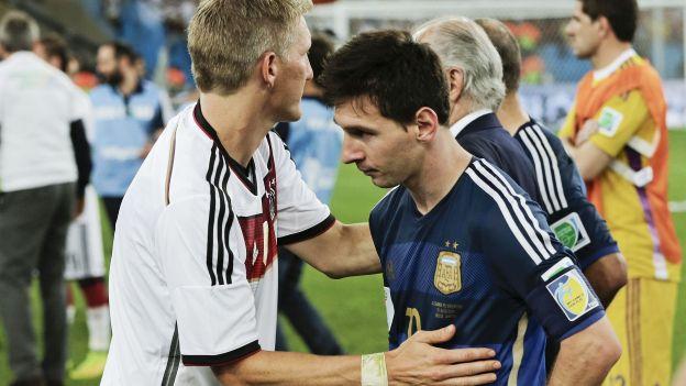 Lionel Messi: ¿por qué la FIFA lo 'castigó' dándole el Balón de Oro? #Depor