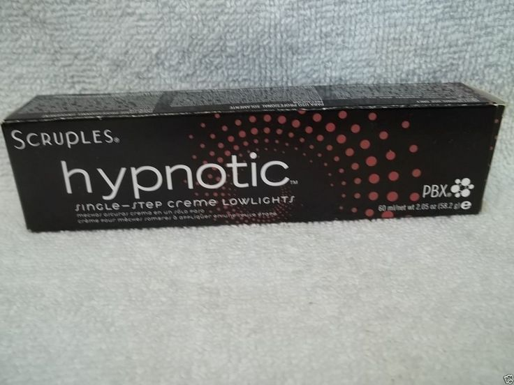 Scruples Hypnotic Creme Lowlights 7NA Cool Minx * Click image to review more details.