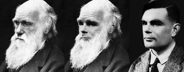 'A Perfect and Beautiful Machine': What Darwin's Theory of Evolution Reveals About Artificial Intelligence
