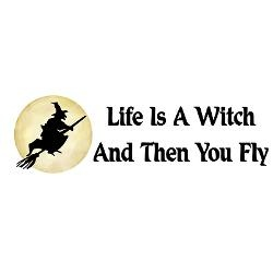 Witch Quotes Gifts, T-Shirts, & Clothing | Witch Quotes Merchandise