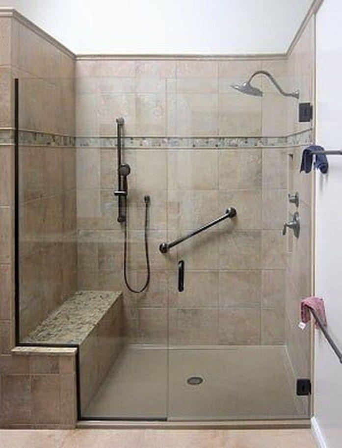 Beautiful Bathroom Shower Remodel Ideas 36 Zyhomy Bathroom Remodel Shower Shower Remodel Shower Stall