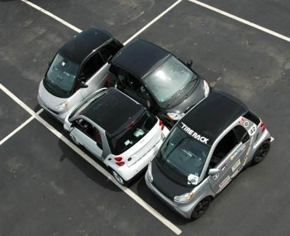 araç park etme