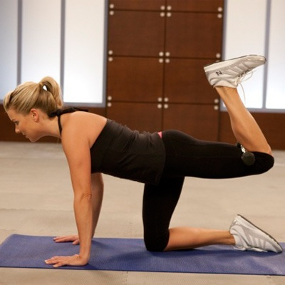 Top 10 Moves for a Tighter Tush