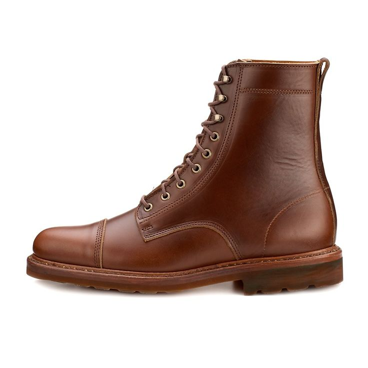 Knox Boot - Pre-sale - Men's