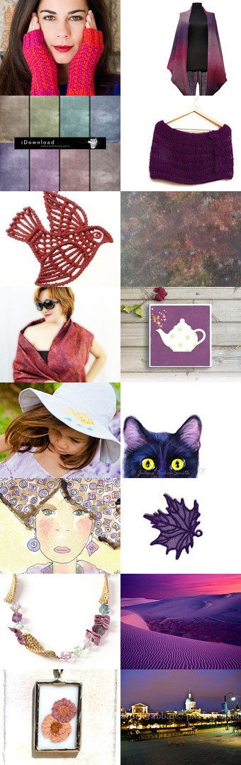 Winter gifts by Paola Fornasier on Etsy--Pinned with TreasuryPin.com
