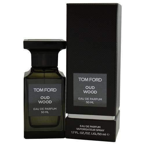 Tom Ford Oud Wood By Tom Ford Eau De Parfum Spray 1.7 Oz