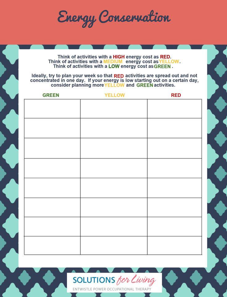 energy-conservation-checklist