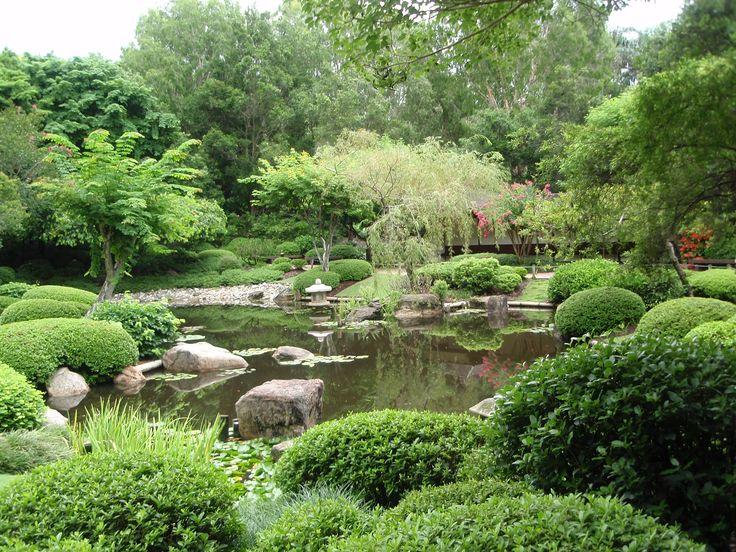 Mt. Cootha Botanical Gardens 2, Brisbane Australia